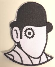 CLOCKWORK ORANGE (HEAD) PATCH (MBP 073)