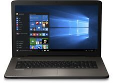 "LAPTOP - NEW : Medion 17.3""FHD E7419 I3-6006U 4GB 128SSD+1TB WIN10 - 30022328"