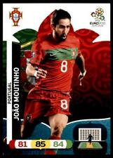 Panini Euro 2012 Adrenalyn XL - Portugal João Moutinho (Base card)
