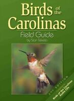 Birds Of The Carolinas Field Guide, Paperback by Tekiela, Stan, Brand New, Fr...