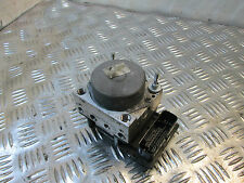 2011 FIAT 500 ABS PUMP ABS MODULE 0265232840 1.2 PETROL 5 SPEED MANUAL #3743