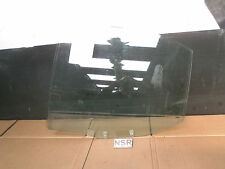 MITSUBISHI CARISMA 2000-2005 HATCH NEARSIDE PASSENGER REAR DOOR WINDOW GLASS