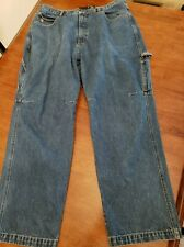 Rocawear Jeans R00J9914E Loose Fit Modell 855 dark blue New York Los Angeles