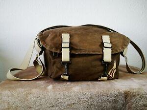 DOMKE F-6 Camera Bit Smaller Shoulder Bag Ruggedwear