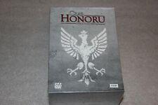 Czas Honoru. Serie 1-7. Kolekcja DVD - POLISH RELEASE - ENGLISH SUBTITLES SEALED