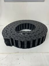 KABELSCHLEPP WIREWAY FLEX TRACK CABLE CARRIER 1555 030.100.160  Fast Shipping!