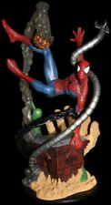"Art Asyrum Spider-man Marvel Milestones 16"" Scale Statue Limited Edition"