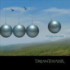 Octavarium [LP] by Dream Theater (Vinyl, Sep-2013, 2 Discs, Rhino (Label))