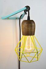 wall lighting bracket hook frame pendant hanging light lamp holder