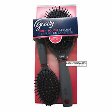 Goody Static Resistant Bristles for All Hair Types for Smoothing (Item#: 80337)