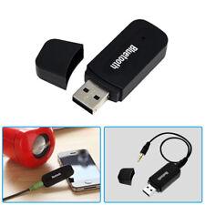 Bluetooth 3.0 Wireless 3.5mm Stereo Audio Music Receiver Speaker Adapter GL513