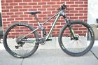 2021 Scott Spark 970 Full Suspension Mountain Bike Small Retail $2000