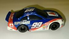 TYCO slot car 440X2 Supergard #99 Citgo Goodyear