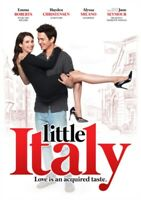 Nuovo Little Italy DVD (SBF628)