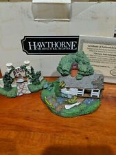 Hawthorne Architectural Gone with the Wind Collection kitchen and gateway