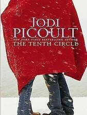 """VERY GOOD"" Picoult, Jodi, The Tenth Circle (Thorndike Core), Book"
