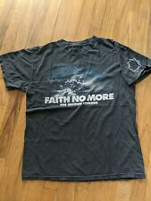 """Faith No More """"THE SECOND COMING""""  Mens Size Medium T shirt MIKE PATTON"""