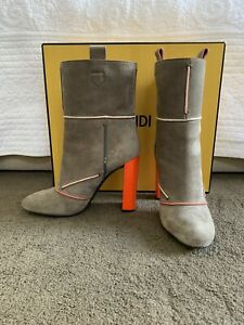 Fendi Boots 40