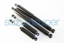 99-04 Holden Frontera MX UES 4WD Station Wagon Heavy Duty Shock Absorbers