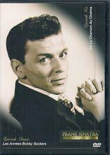 DVD MUSIQUE--FRANK SINATRA--BOBBY SOCKERS/LE CINEMA