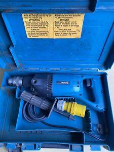 Makita Core Drill 8406 110v