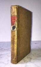Erasmo da Rotterdam: morias enkomion sive stultitiae laus, Basilea 1780