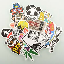 100 X Graffiti Art Stickers Car Decal Vinyl Skate Snow Surf Board Laptop Guitar