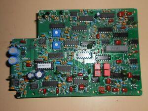 Whites Electronics Beach Hunter PCB
