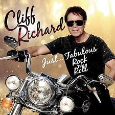 Cliff Richard - Just...Fabulous Rock 'n' Roll - New Deluxe CD Album