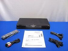 Panasonic DMR-EZ28 DVD Player / Recorder / Digital TV Tuner