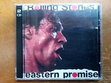 The Rolling Stones Eastern Promise 2 Cd album live Tokyo Dome Japan 1995