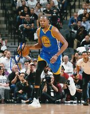 KEVIN DURANT SIGNED AUTOGRAPH 8X10 PHOTO GOLDEN STATE WARRIORS