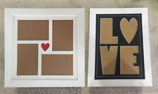 Anniversary Wooden Photo & Picture Frames