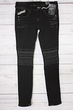 4e049e43dc10ff G-Star Raw Midge Zip Low Waist super Skinny Jeans 28 Rinsed 30