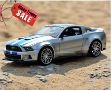 SALE! Need For Speed 2014 Maisto 1:24 Ford Mustang Diecast Model Racing Car Toy
