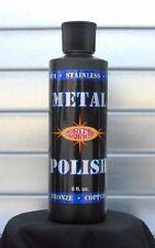 Briteworks Metal Polish /Cleaner