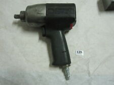 Ingersoll Rand 12 Pneumatic Air Impact Wrench