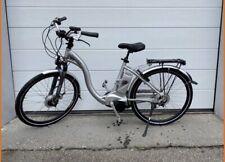 E-Bike Flyer C8 Premium Pedelec - Modell 2011 - TOP