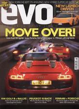 EVO MAGAZINE - May 2010