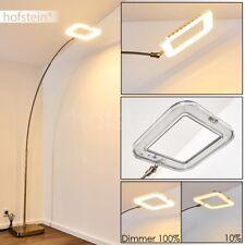Luxus LED Wohn Schlaf Zimmer Büro Leuchten Dimmer Steh Stand Boden Lese Lampen