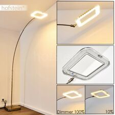Lampadaire LED Lampe de séjour Lampe de bureau Lampe de lecture Variateur 176582