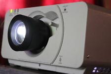*Panasonic PT-DW530E*DLP Event-Beamer Projektor 4000Ansi HDMI 1080p 819h 1,5-3:1