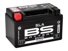 KAWASAKI 750 JH750 B1-B3 93-95 Maintenance Free Sealed Upgrade Battery YB16CL-B