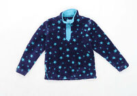 Mountain Warehouse Boys Blue Star Jacket Age 7-8 Years