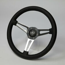 Volant Sport Cuir Volant Cuir 380 mm moyeu TOYOTA CELICA ta23 ta28 Crown Corolla