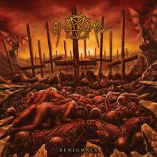 Sin Of God – Aenigmata (CD)