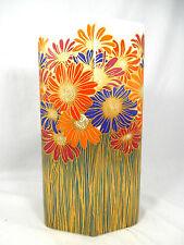 Beautiful 70´s Rosemonde Niarac design Rosenthal  Porzellan Vase 30 cm 09961