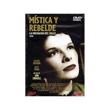Mistica y rebelde (Spitifire) (DVD Nuevo)