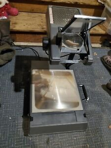 3M 2000 AG Overhead Projector - Used