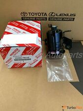Toyota Camry 97-01 Solara 99-01 4-Cyl 2.2L Genuine Fuel Filter 23300-62020